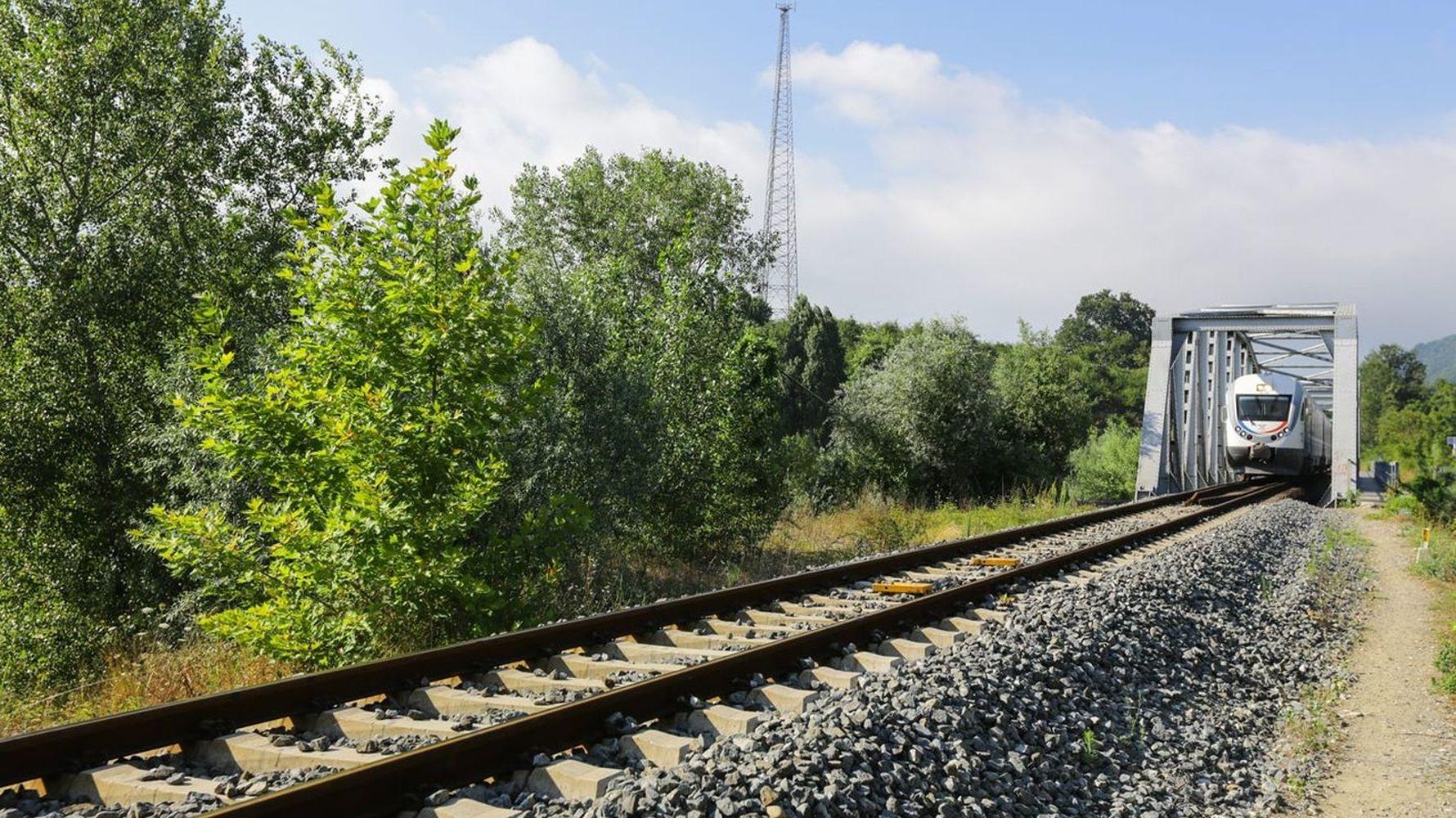 Irmak Cankiri line