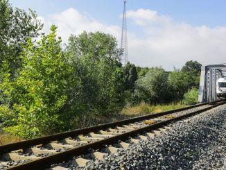 Línea Irmak Cankiri