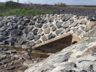 Sillan ja tynnyrin ylläpito ja korjaus