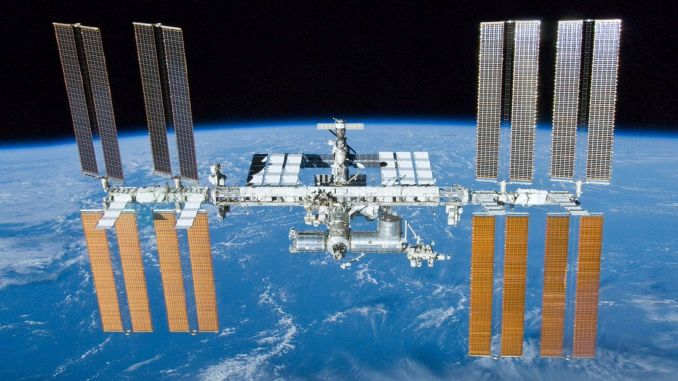 Russia Announces Its Exit from the International Space Station Project