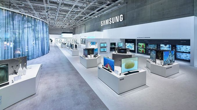Samsung Electronics wins different awards in iF Design Awards