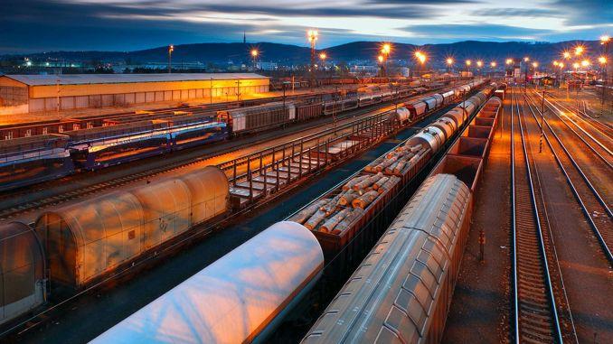 a b d ticaret mustesarligi liman ve demiryolu forum etkinligi