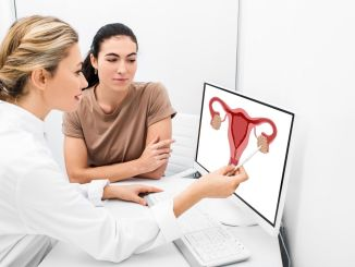 If the chocolate cyst is not treated correctly, it can prevent becoming a mother.