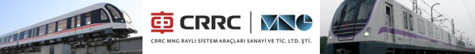 CRRC-MNG