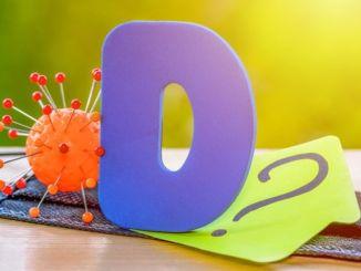D-vitaminmangel kan øge sværhedsgraden af covid sygdom