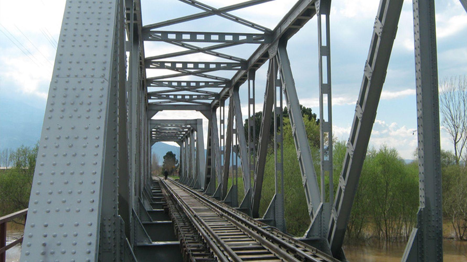 công trình đường sắt
