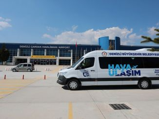 Denizli people loved the VIP transportation service to cardak airport