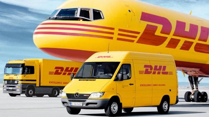 dhl express turkey received the best employer award