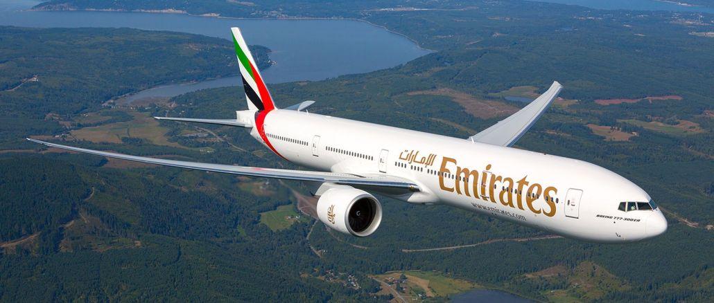 Emirates Dubai Increases Istanbul Flight Rates Again