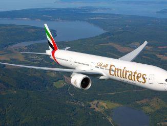 Emirates Dubai ponownie zwiększa liczbę lotów do Stambułu