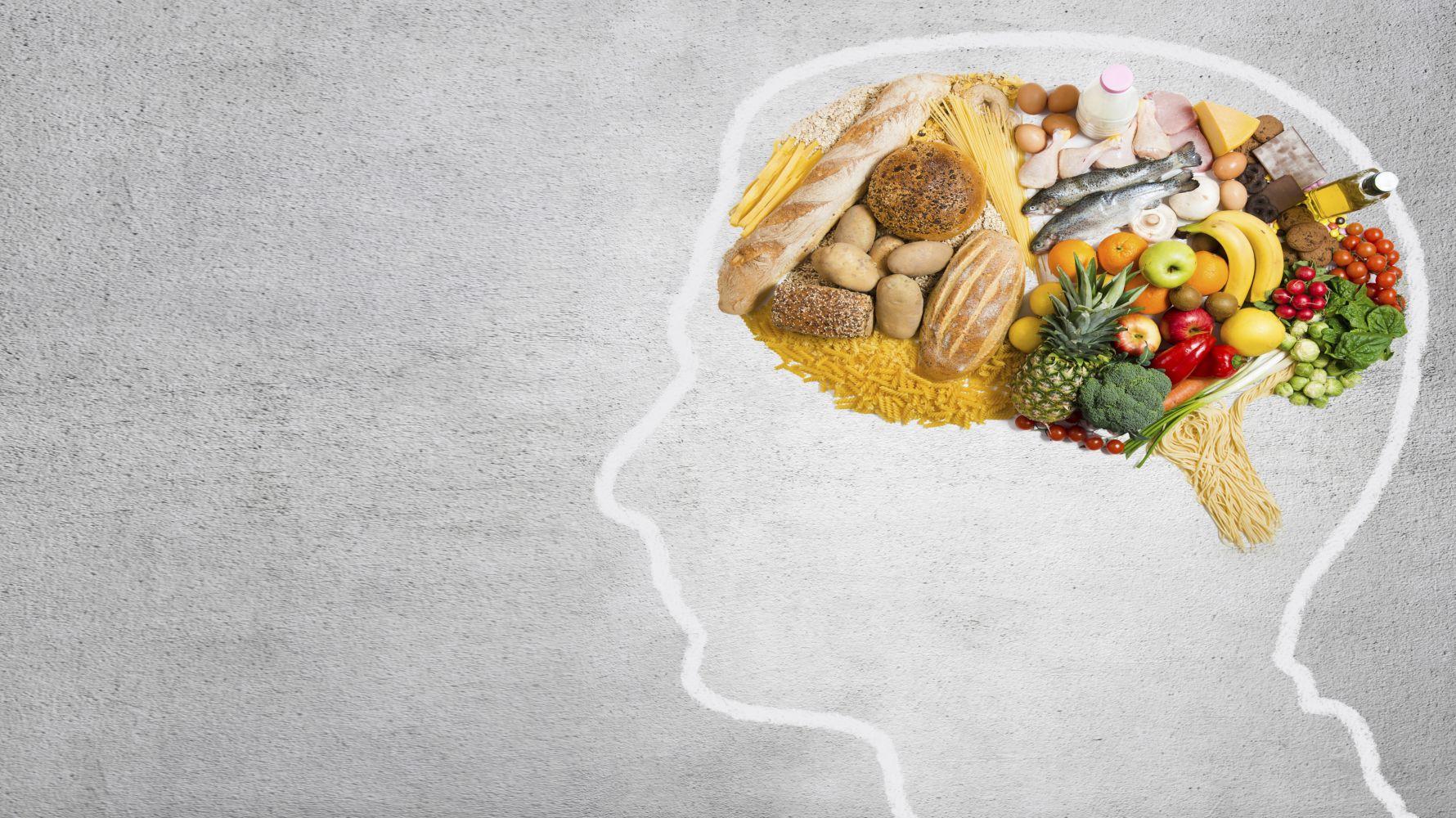 Foods that strengthen memory