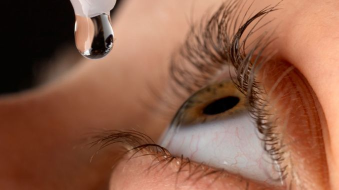 Do weather conditions cause eye diseases?