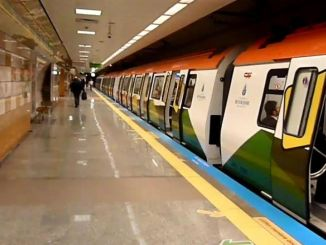 By the decision of the governorship of Istanbul in May, the metro stations going to Taksim tomorrow will be closed.