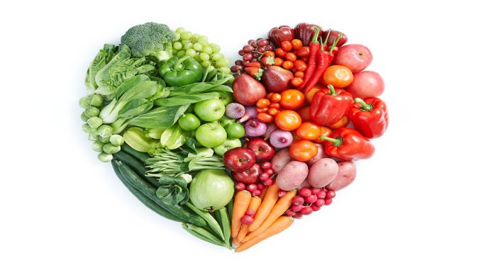 Foods that are good for the heart