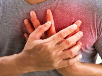 hjerteinfarkt signaliserer annerledes hos menn og kvinner