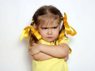 ¿Cómo debemos acercarnos al chico enojado?