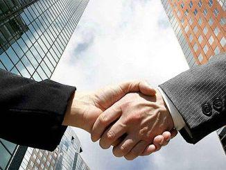 gran cooperación en la industria automotriz
