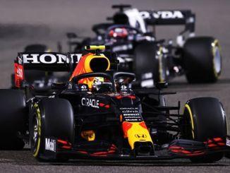 Red Bull Racing Honda Conversion blev udført med Citrix Technologies