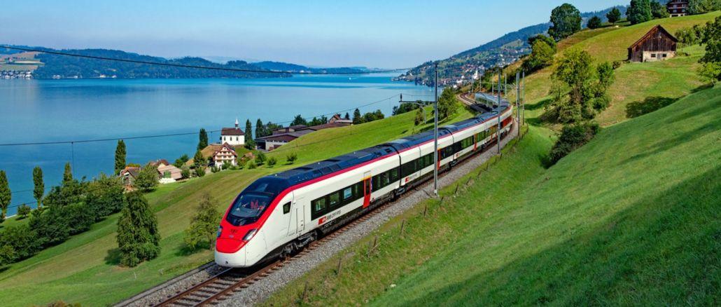 sākās romas Milano vilcienu satiksme