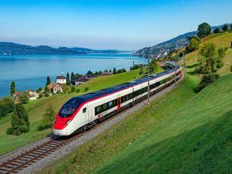 rome milano covid-free train service started