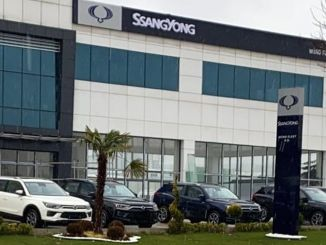 sahsuvaroglu automotive opened its new service point in gaziantep