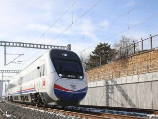 Sivas will gain momentum with high speed train