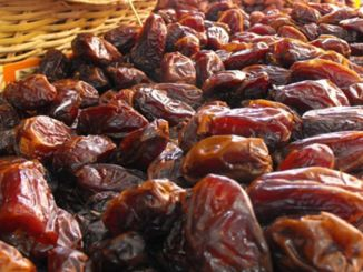 the benefits of a full healing fruit date