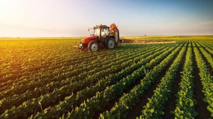 When will the agricultural support payments be made?