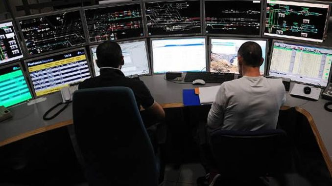 tcdd将雇用合同流量控制器