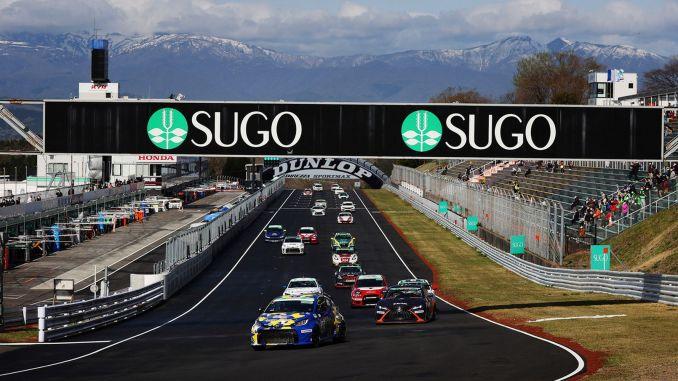 Toyota develops hydrogen engine technology for motor sports
