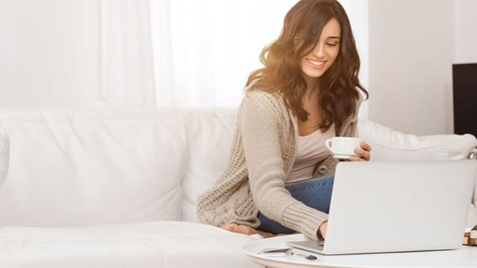 e-commerce tutorials from home in step