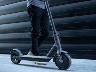 Samsun Buyuksehir Is Preparing To Offer Electric Scooter Service