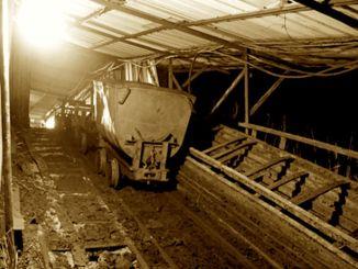 amasya keltský důl