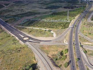 Ankaros sabanci bulvaro sujungimo kelias buvo baigtas ir atidarytas eismui