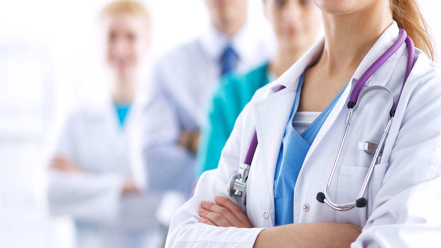 Ankara University will make contracted healthcare staff recruit