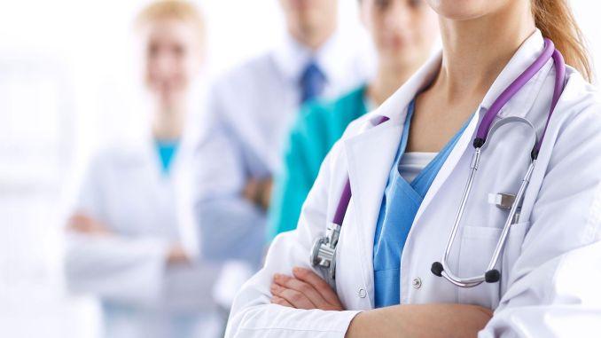 Gihimo sa Ankara University ang pag-rekrut sa kawani sa healthcare staff