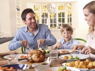 التغذية الصحيحة للتيولاري في العيد