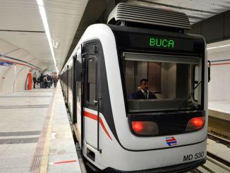 Das Ausschreibungsverfahren für die U-Bahn von buca beginnt