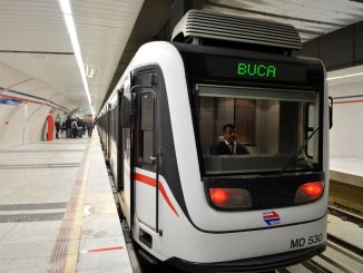 Giant firm and consortium submitted qualification dossier to buca metro tender