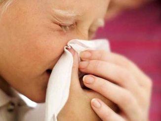 Věnujte pozornost špatnému dechu u dětí