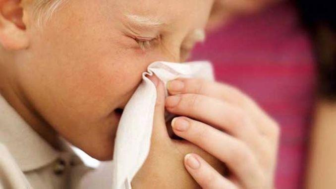 attention to bad breath in children