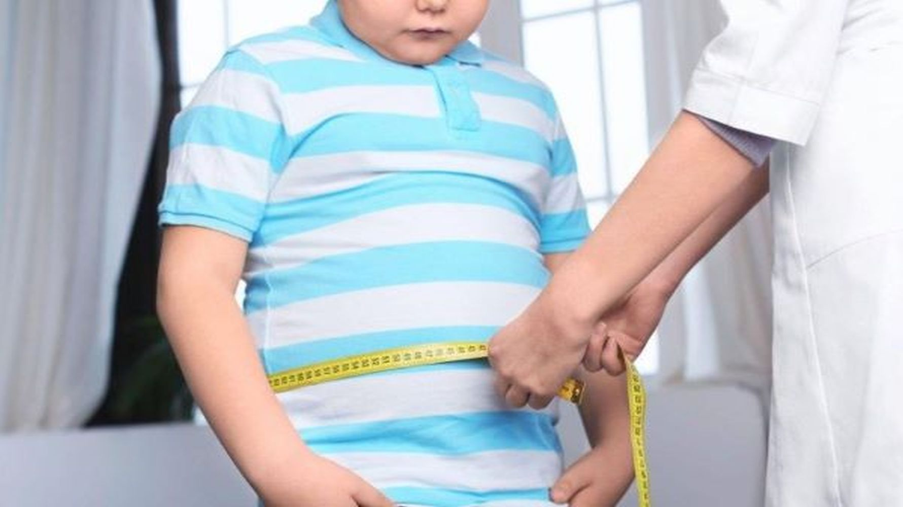 Is it possible to prevent childhood obesity?