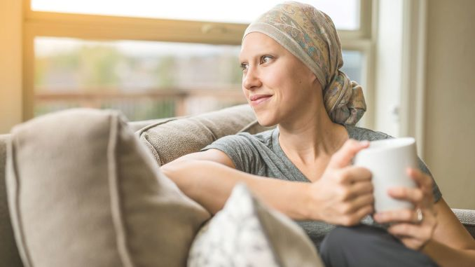 Treatment processes of cancer patients in the covid period