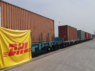 service ferroviaire direct de DHL Global Forwarding à la Turquie