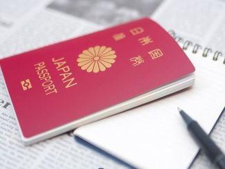 世界上最强的护照已经公布