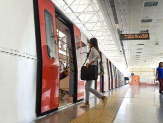 تعديل التطبيع التدريجي لساعات الأنا Bus ankaray و metro bus