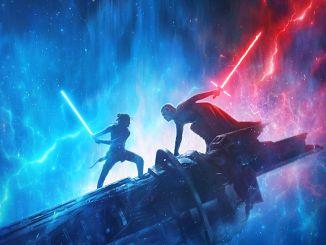 omiljena filmska muzika iz Ratova zvijezda bila je uspon Skywalkera