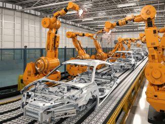 etiketleme otomasyonu otomotiv sektorune fayda sagliyor