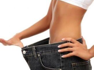 Wie man schnell Gewicht verliert, wirkt sich auf den Körper aus