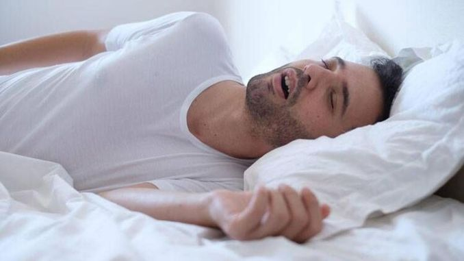 Laser-assisted surgery for snoring and sleep apnea